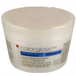 Goldwell colorglow brilliant hair masque highlights(5 oz)