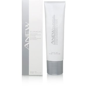 Avon anew clinical advanced dermabrasion system
