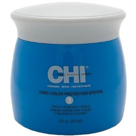 Chi ionic color protector system 3 leave-in treatment masque 6.0 oz