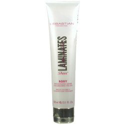 SEBASTIAN Professional Laminates Sheer Body Weightless Shine Volumizing Polish 5.1oz/150ml