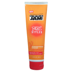 SOFT SHEEN Carson Lets Jam Heat Styles Straightening Cream 8.5oz/250ml