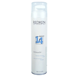 REDKEN 5th Avenue NYC Styling No. 14 Intouch Flexible Finishing Spray 400ml
