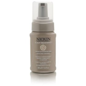 Nioxin scalp treatment spf 15 for medium/coarse hair system 8, chemically enhanced hair | noticeably thinning 3.4 oz