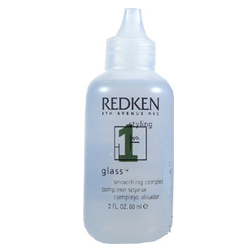 REDKEN 5th Avenue NYC Styling No. 1 Glass Smoothing Complex  2oz/60ml