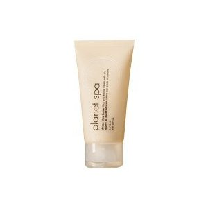Avon planet spa african shea butter foot & elbow cream with aha