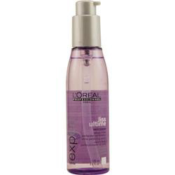 L'Oreal Serie Expert Liss-Ultime Shine Perfecting Serum 4.25 oz
