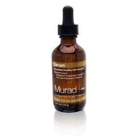 Murad professional scalp treatment for fine to thinning hair serum 1.7 oz