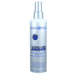 SEBASTIAN Laminates Detangling Milk Leave In Conditioner Controls Static & Eliminates Frizz 8.5oz/250ml