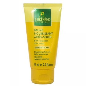 Rene furterer no rinse nourishing after-sun balm - 2.5 oz