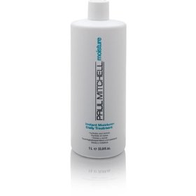 Paul mitchell instant moisture daily treatment hydrates and revives