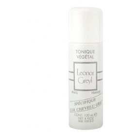 Tonique vegetal 120ml by leonor greyl