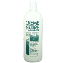 Creme Of Nature Detangling Shampoo