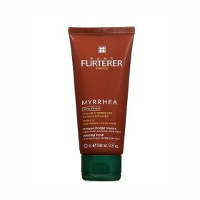 Renee furterer myrrhea anti-frizz silkening mask - 3.37 oz