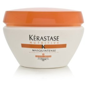 L'oreal kerastase nutritive masquintense concentrated nourishing treatment for thick, very dry and sensitized hair 200g/6.8oz