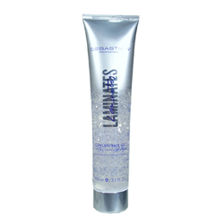 SEBASTIAN Laminates Concentrate Gel Flexible Shine Enhancer 5.1oz/150ml