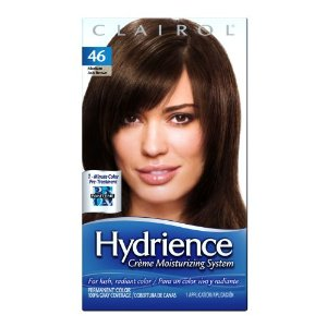 Clairol hydrience color, 046 driftwood (pack of 3)