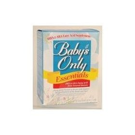 Babys only organic (natures one) dha & ara fatty acid
