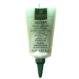 Rene furterer astera no rinse soothing serum - 2.6 oz