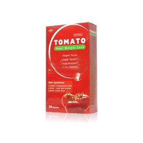 Tomato plant weight loss pills