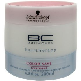 Schwarzkopf bc bonacure color save treatment