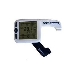 Warrior digital body mass caliper