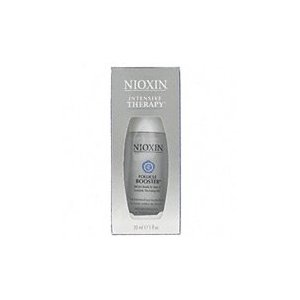 Nioxin intensive therapy follicle booster with pump 30ml, 1 fl. oz.