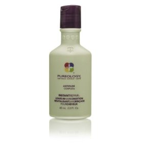 Pureology instant repair leave-in condition