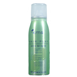 KMS Hair Play Paste Up Spray Mega Texture, Pliable Hold & Medium Shine 3.5oz/100g
