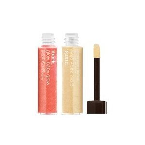 Mark glow baby glow hook up lip gloss