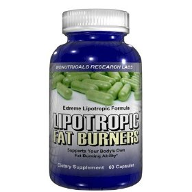 Lipotropic fat burners - 60 capsules extreme lipotropic fat burner formula weight loss fat burner l-carnitine