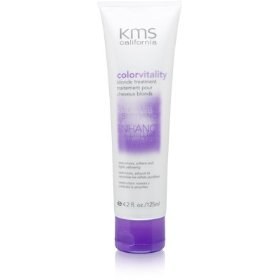Kms colorvitality blonde treatment 4.2 oz